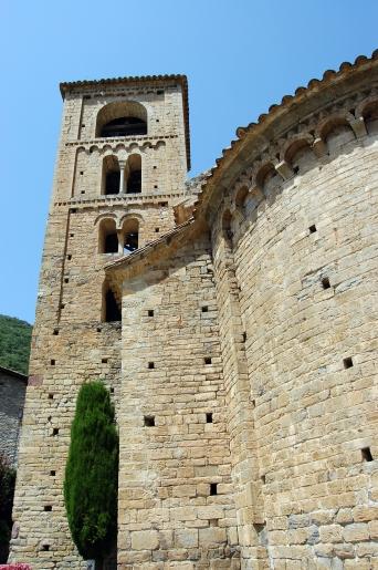 Église Sant Cristòfol