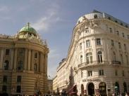 Palais Impérial Hofburg - Vienne