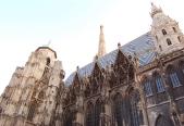 Cathédrale Saint-Étienne - Vienne