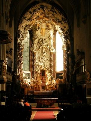 Église Saint-Michel - Vienne