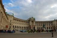 Château de Schönbrunn - Vienne