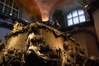 La Crypte impériale (Crypte des Capucins) - Vienne